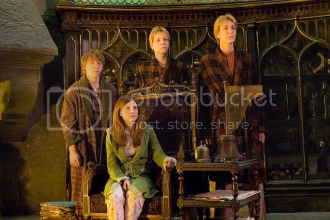 weasley family Pictures, Images and Photos