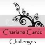 Charisma Cardz Challenge Blog